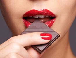 chocolat aphrodisiaque